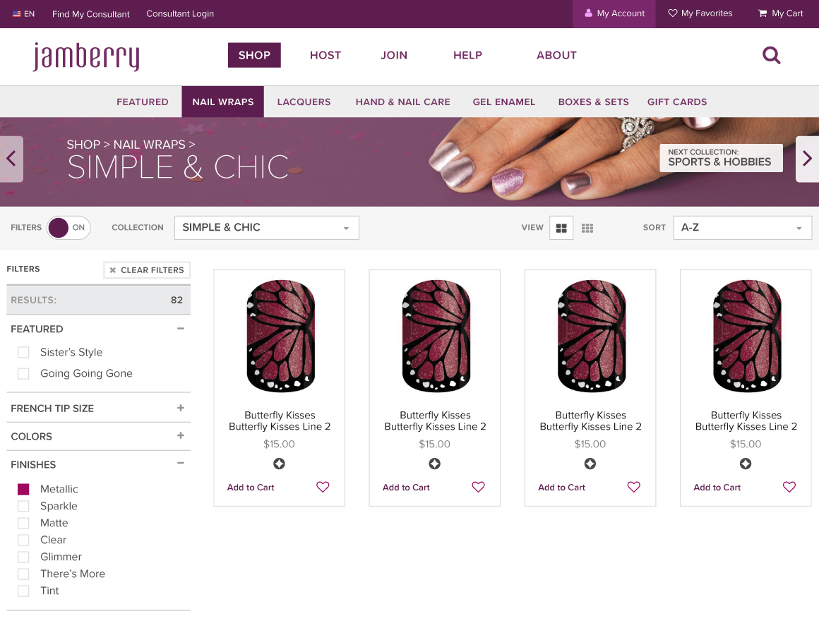 Jamberry Category Ui 1